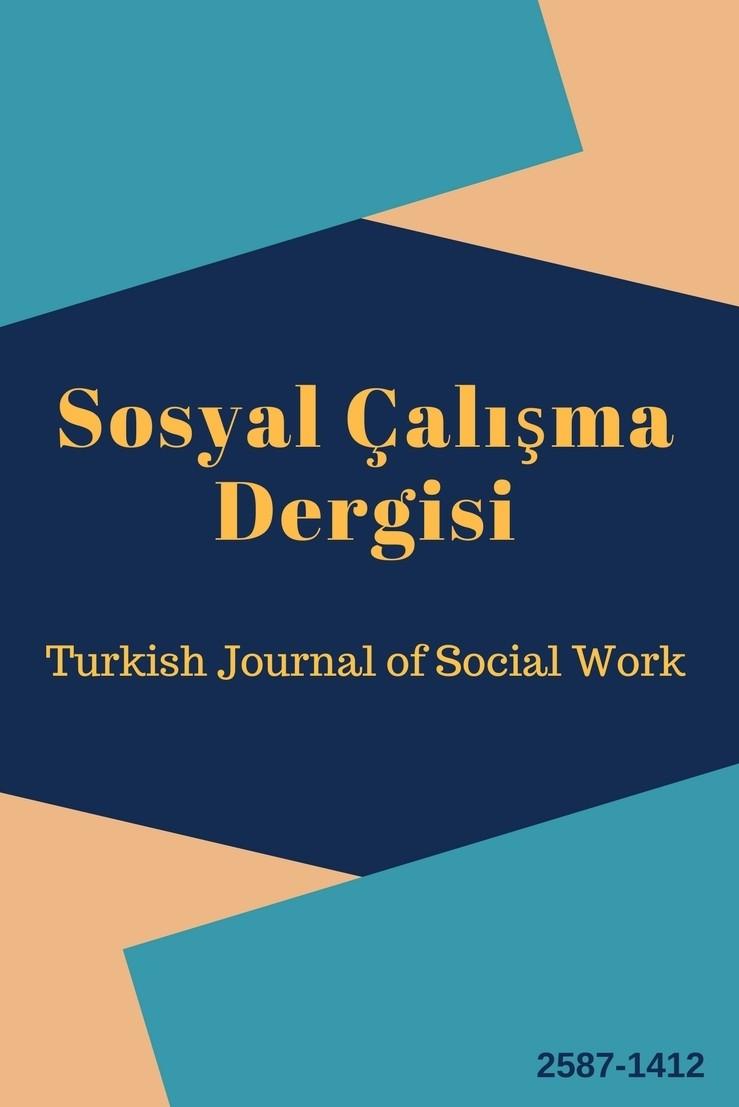 Turkish Journal of Social Work