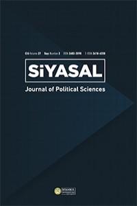 Siyasal: Journal of Political Sciences